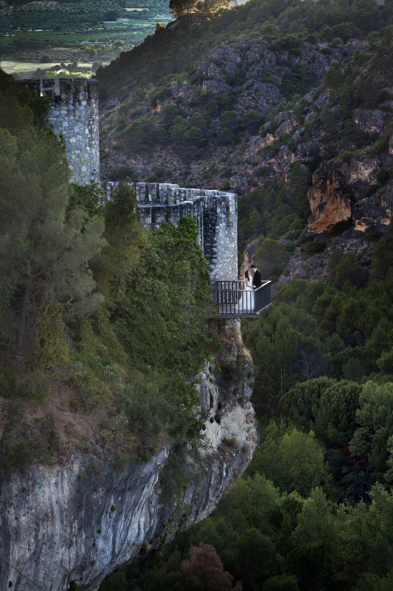 Balcony by ivanvazquezphotographer
