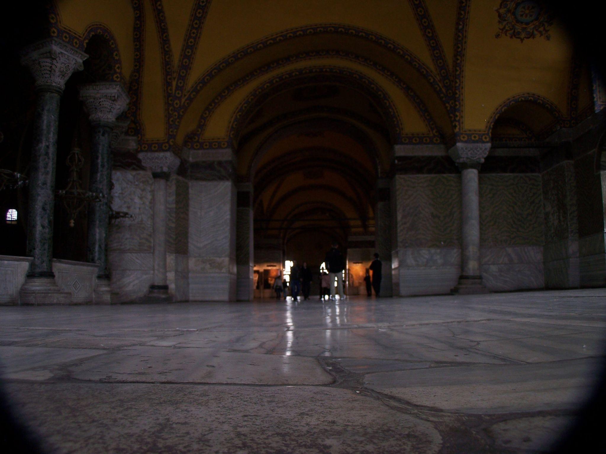 Agia Sofia by Eduardo Vega H