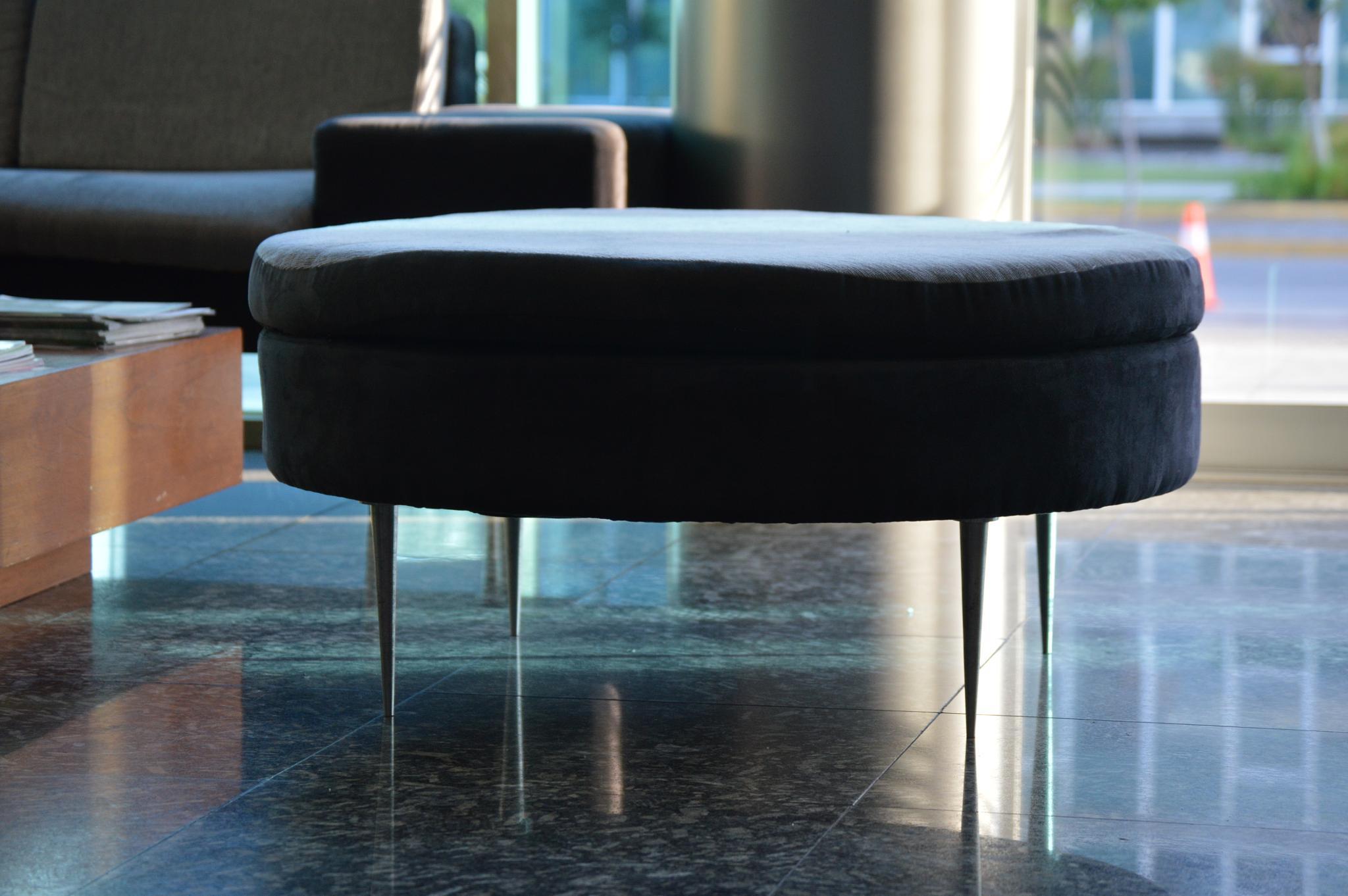 Have a sit by Eduardo Vega H