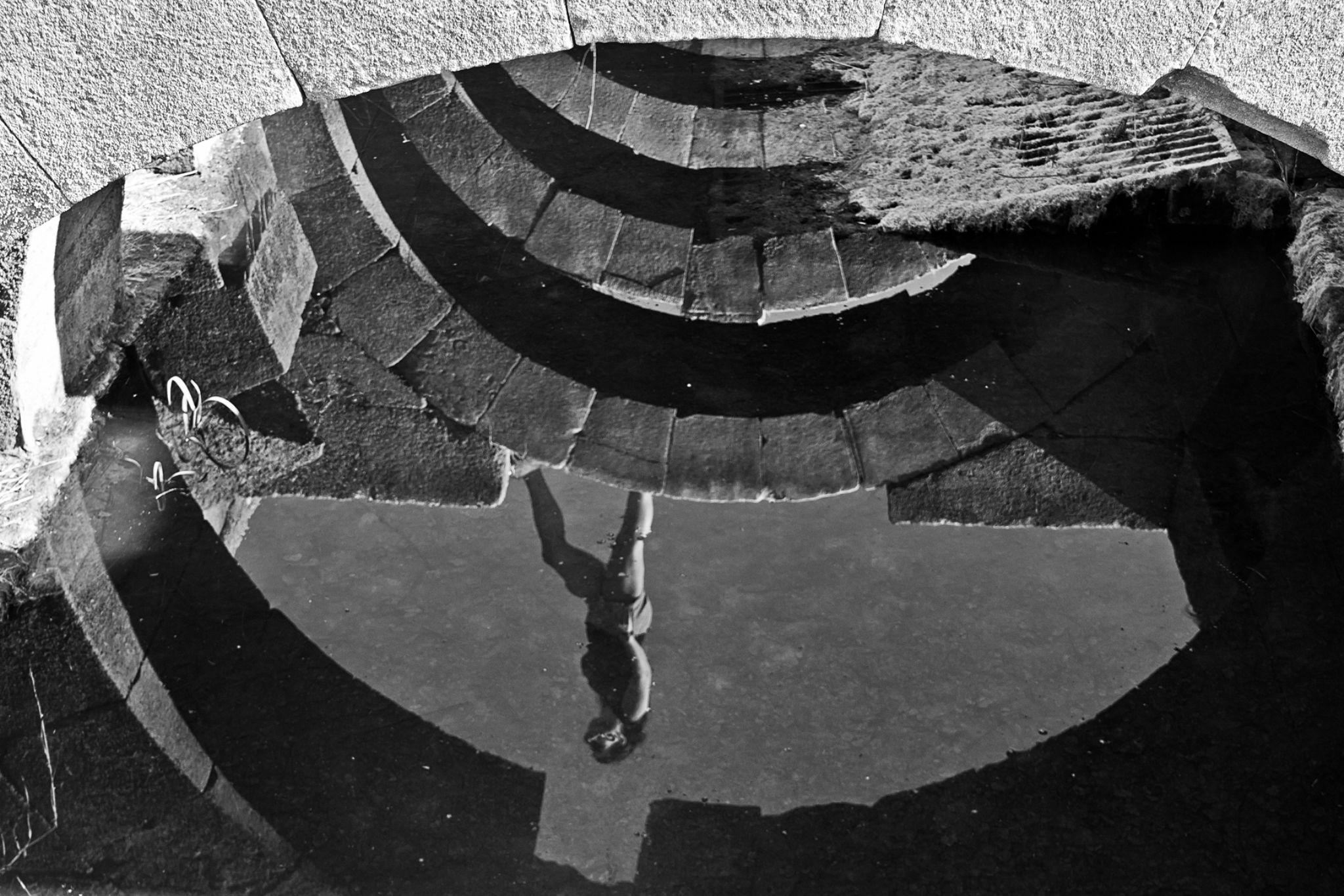 Yansıma ( Reflection ) by Suleyman Bilgen