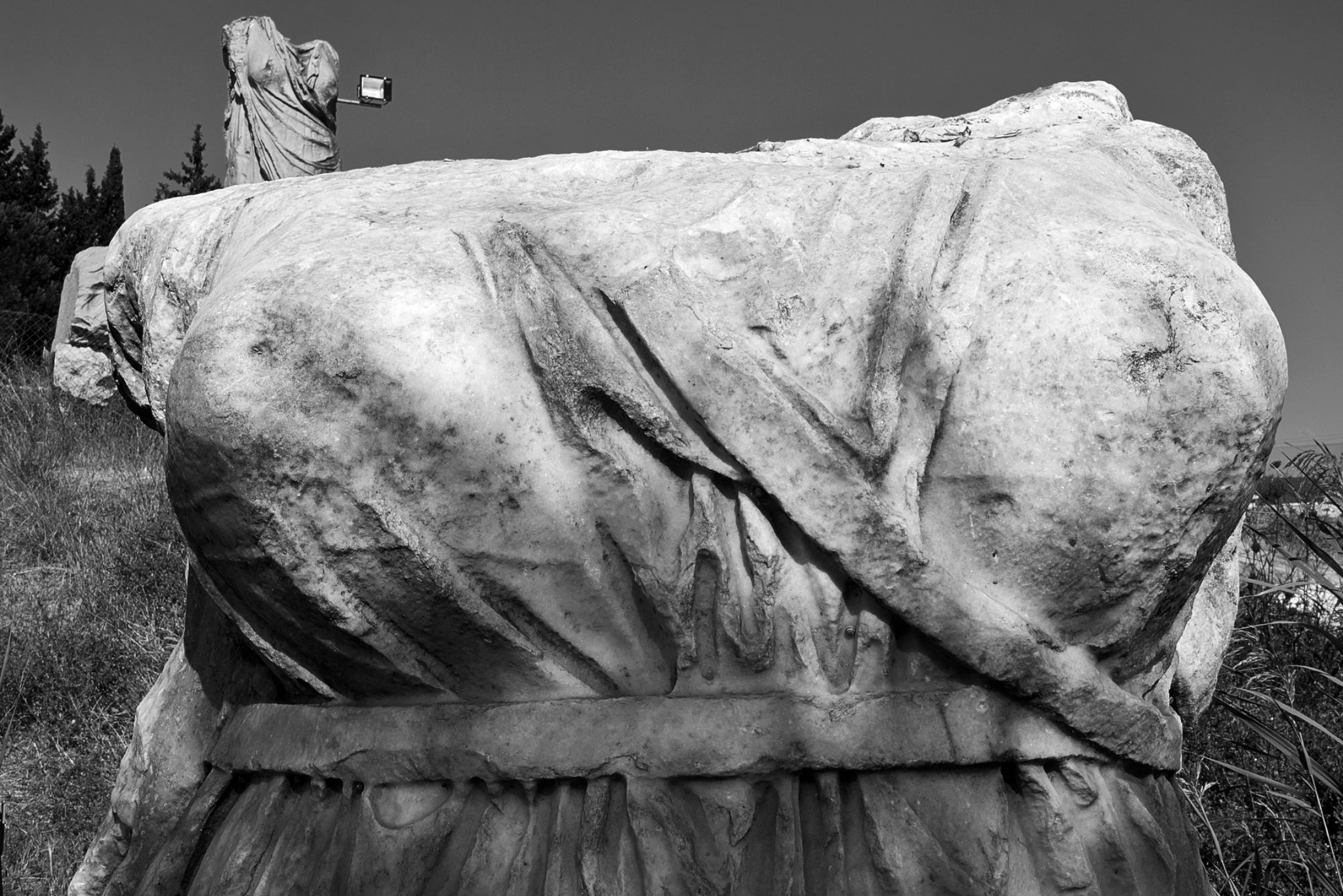 Kafasız Vücutlar ( Headless Bodies ) by Suleyman Bilgen