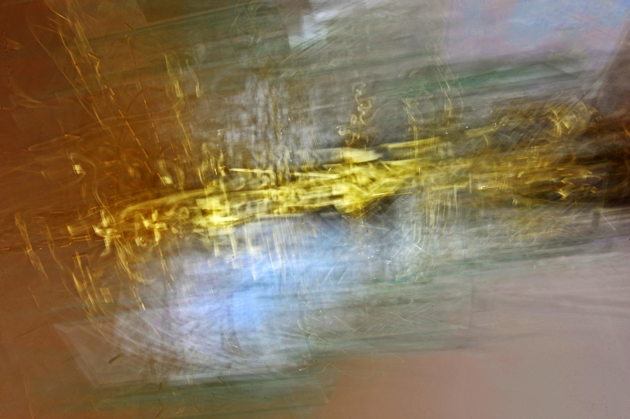 sideways light fixture by Todd Kamp