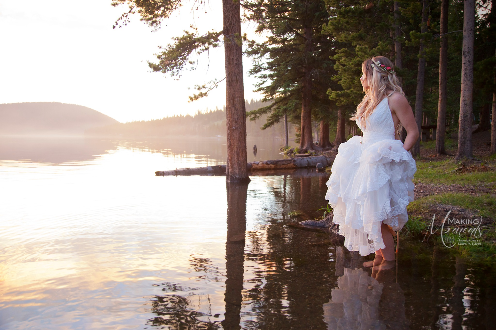 Fairy Tale Wedding by megan.turpin