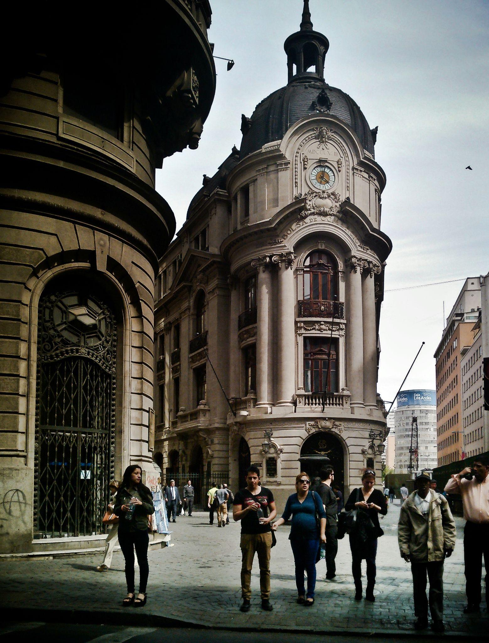 urban by ALEX PEDRAZA C