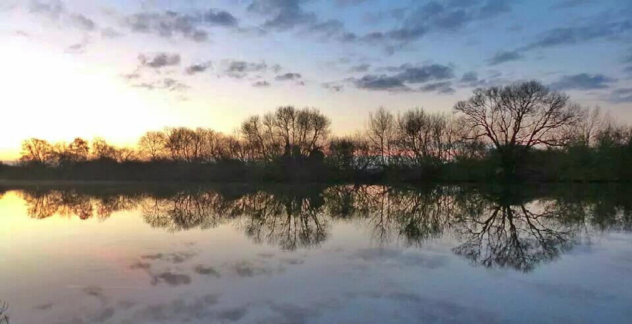 YARE REFLECTION by robert.newton.735