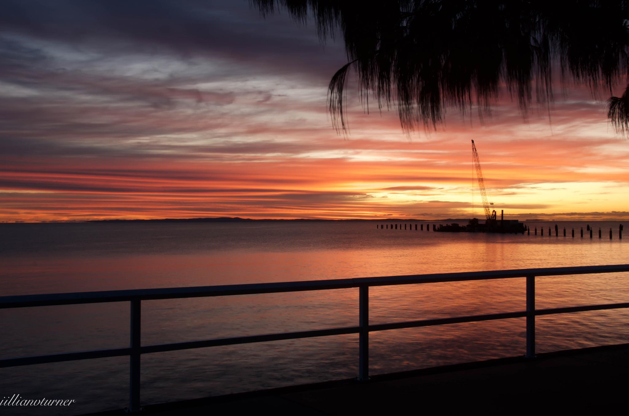 Photo in Random #sunrise #beach #morning