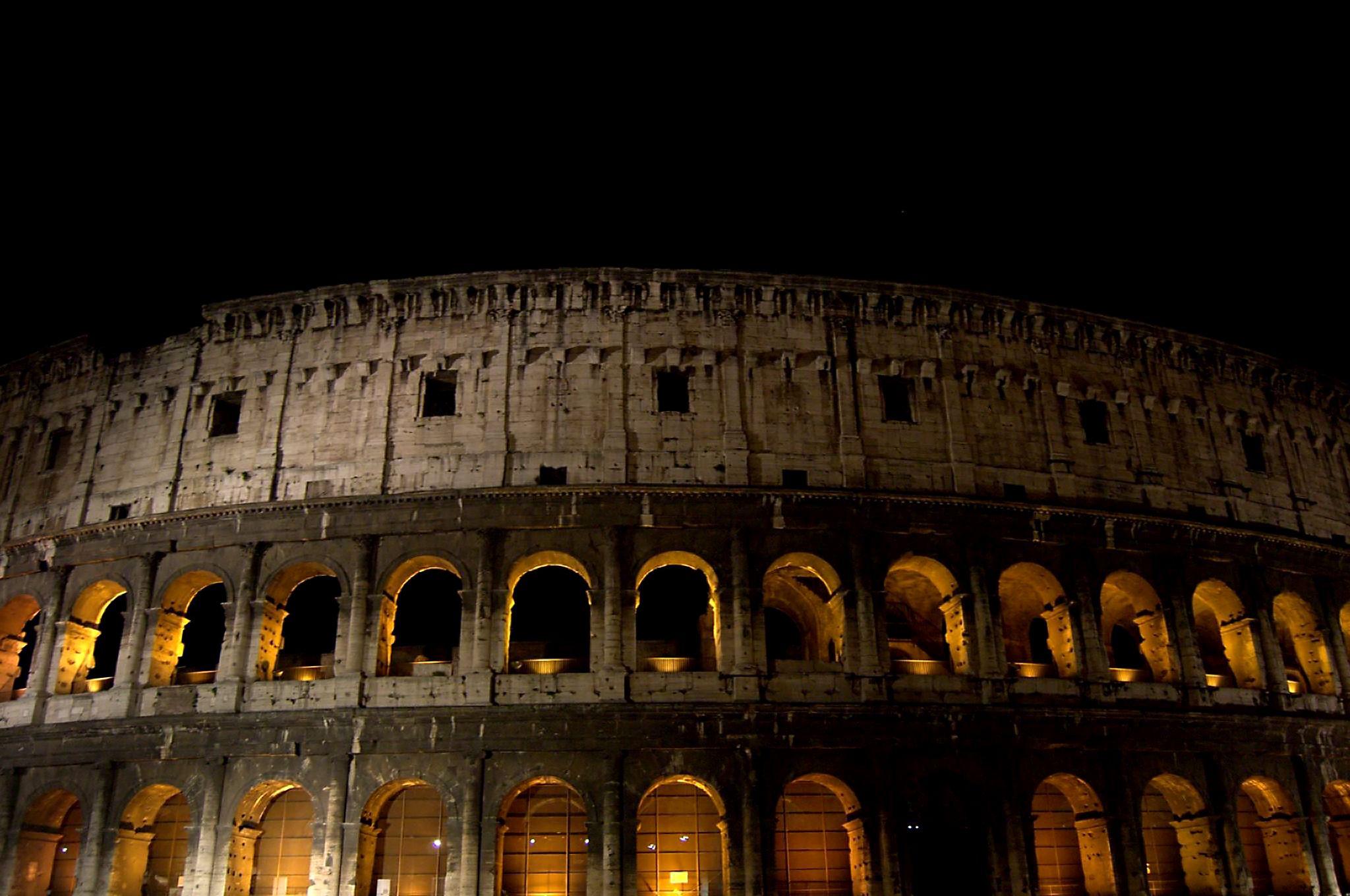 Colosseo by PatriziaCortellessa
