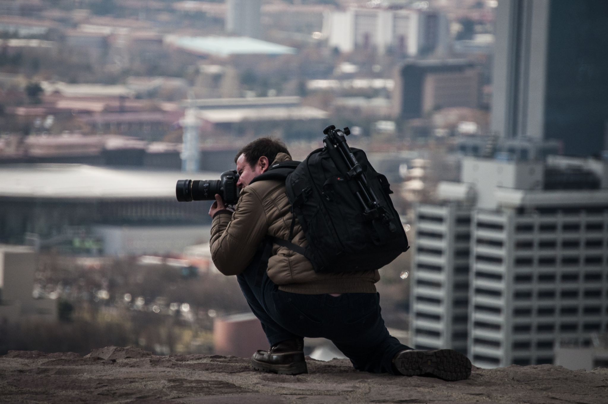 Photographer by AyseKarabulut