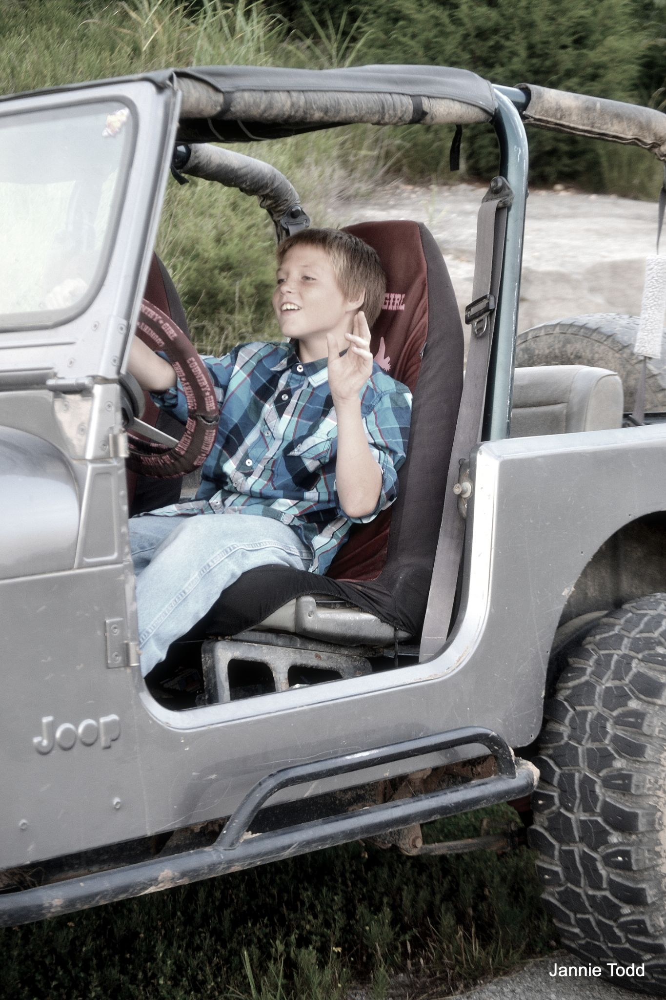 Future Jeeper by jannie.todd