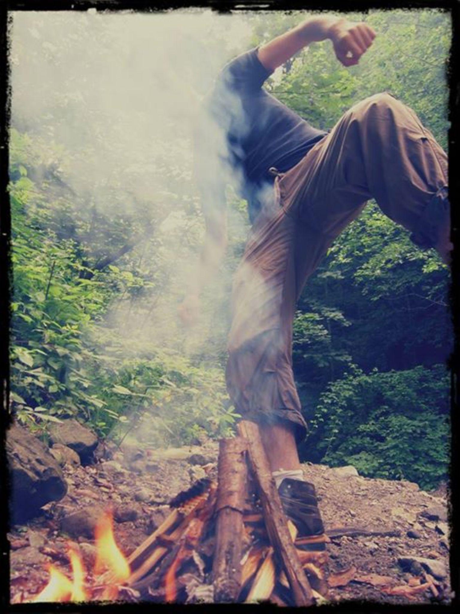 Dance by Ali Amirifar