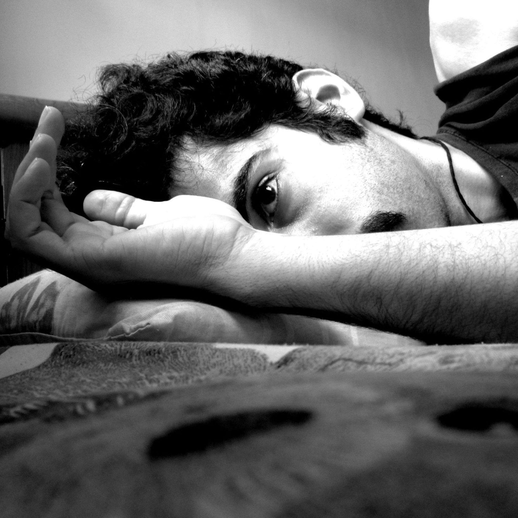 Dead by Ali Amirifar