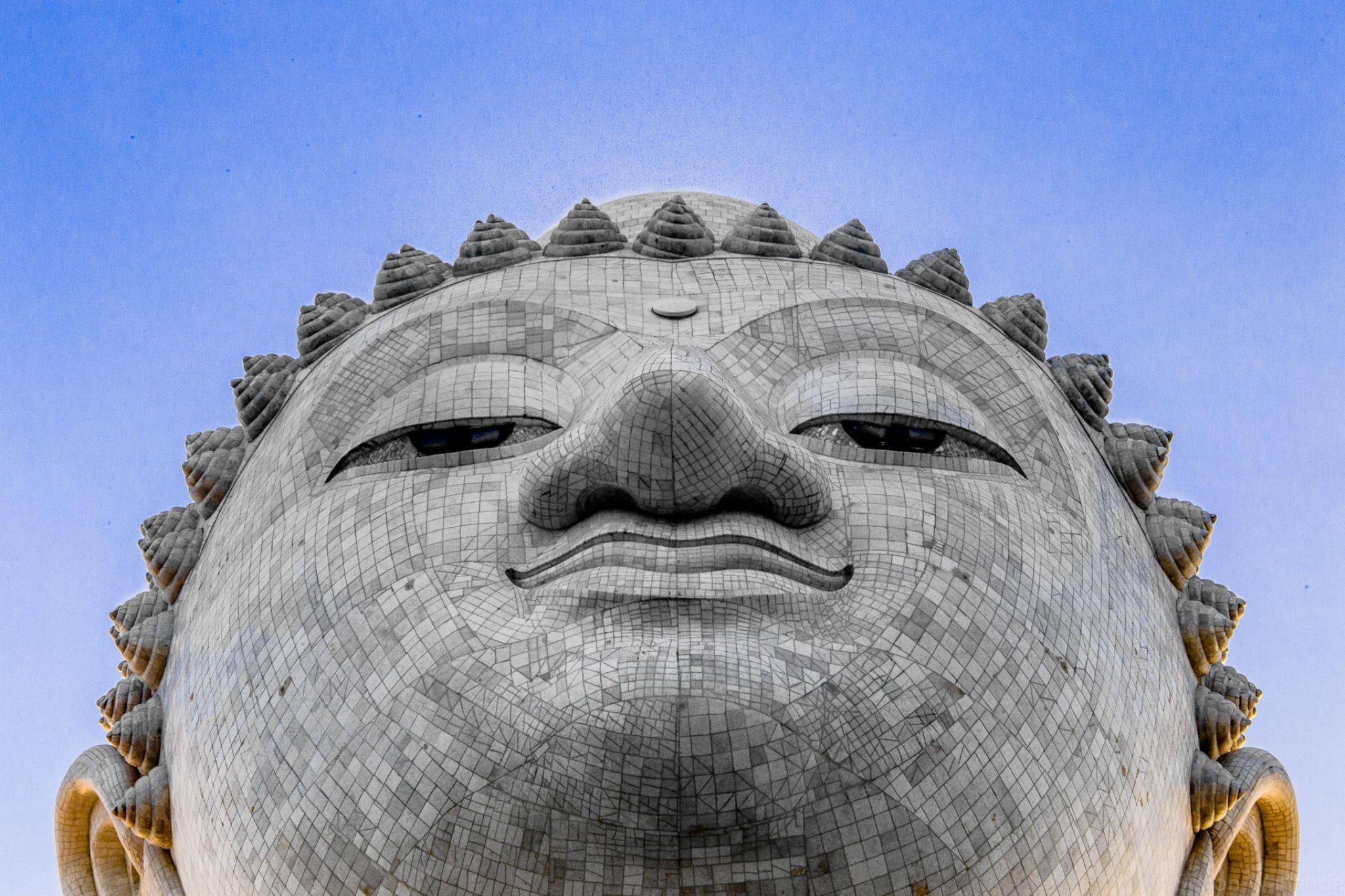 big buddha by simon.wallenda