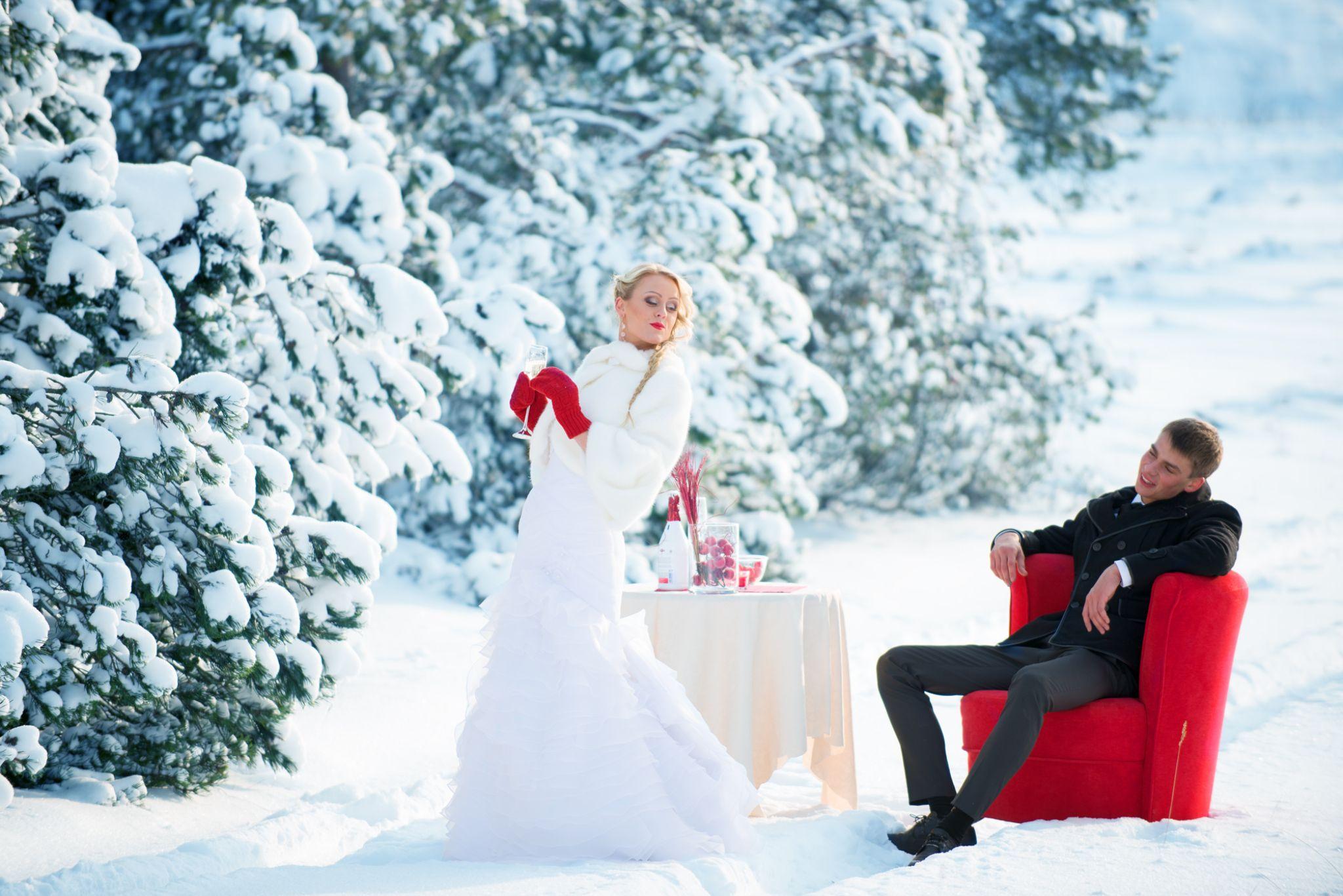 winter madness by adomas.tirksliunas