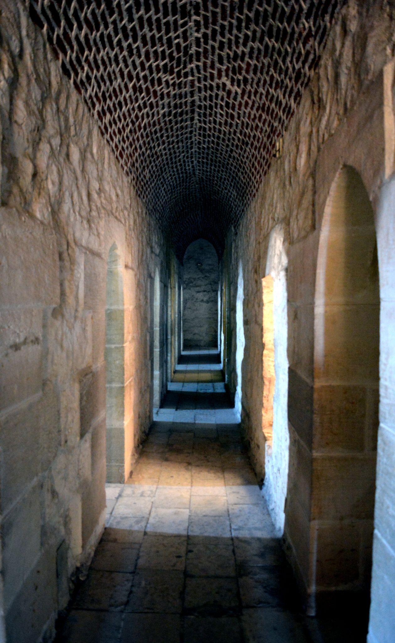 Citadel of Qaitbay by Aly Eldeen Mohamed