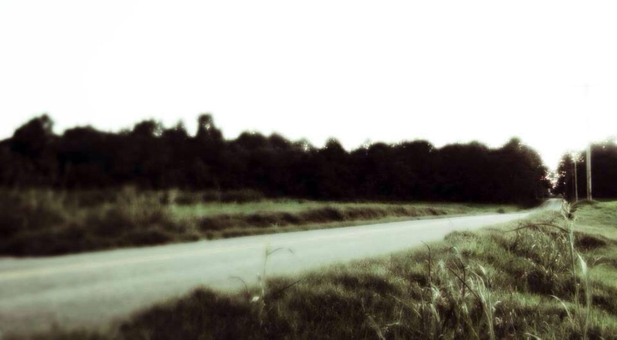 County Road by HolyMatt123