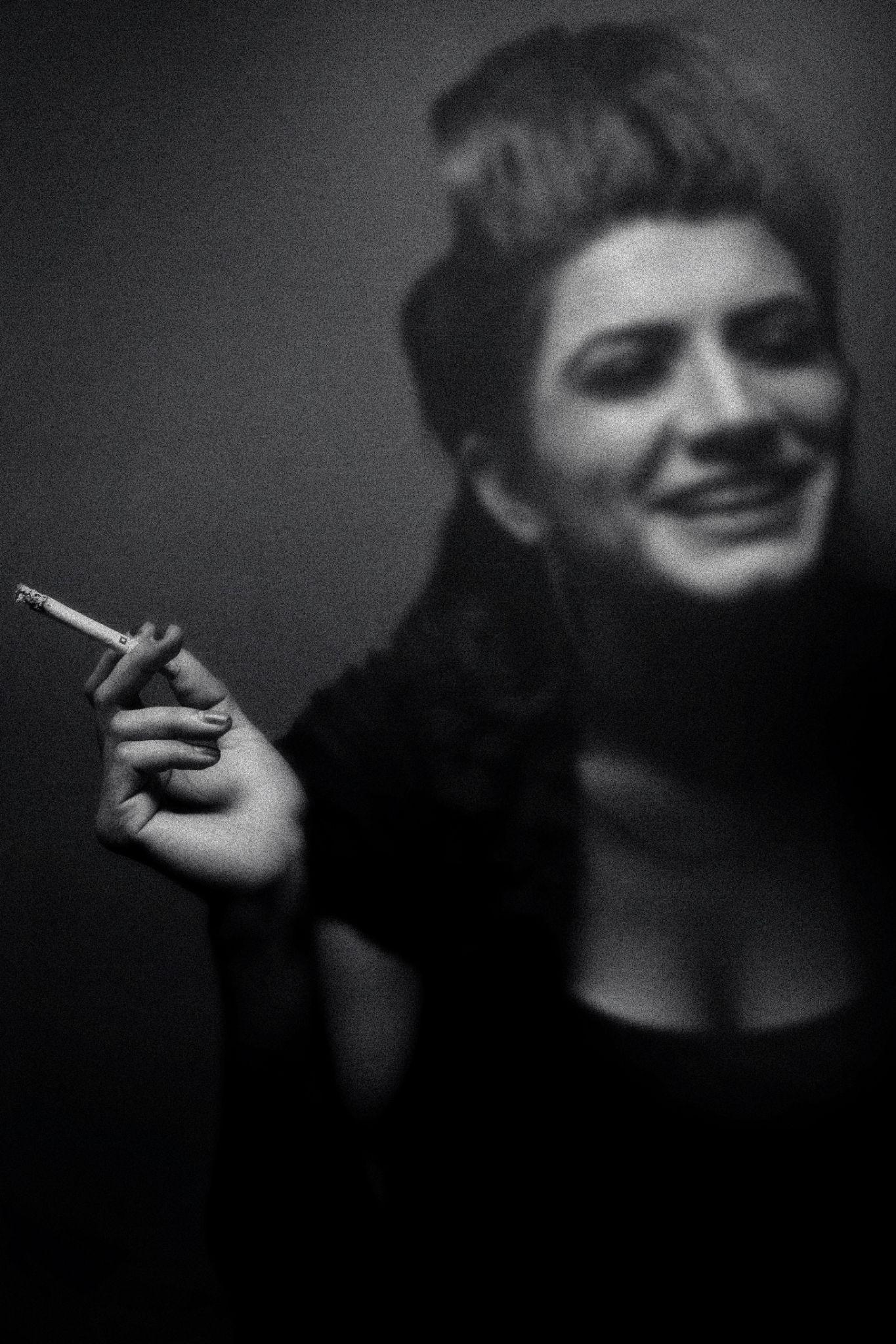 smokey by J.hussain