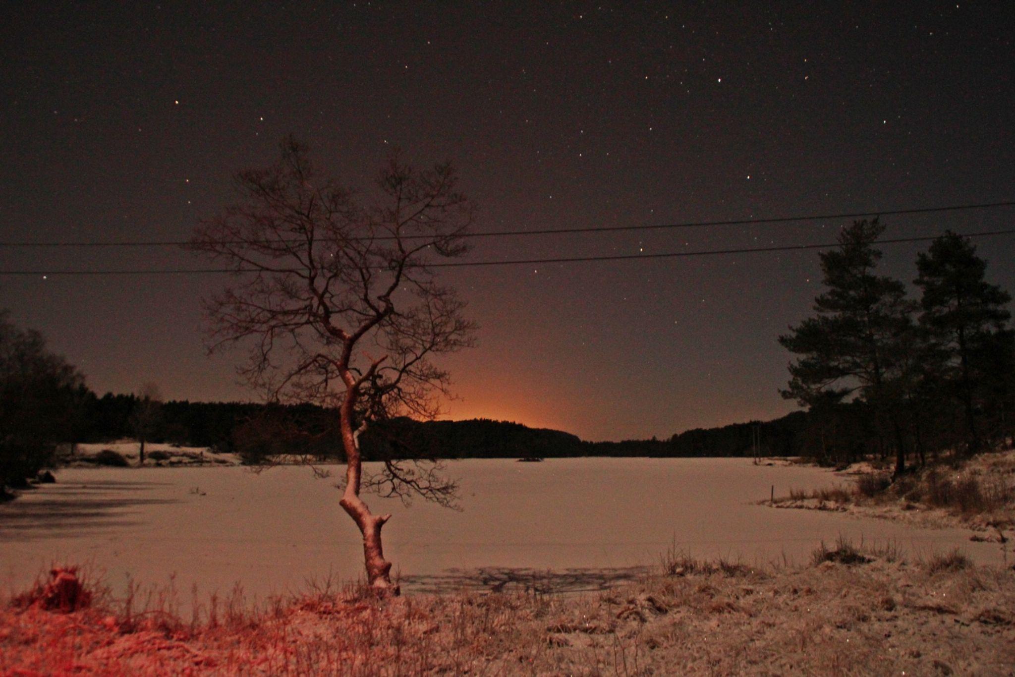 Stary Night by vidar.totland