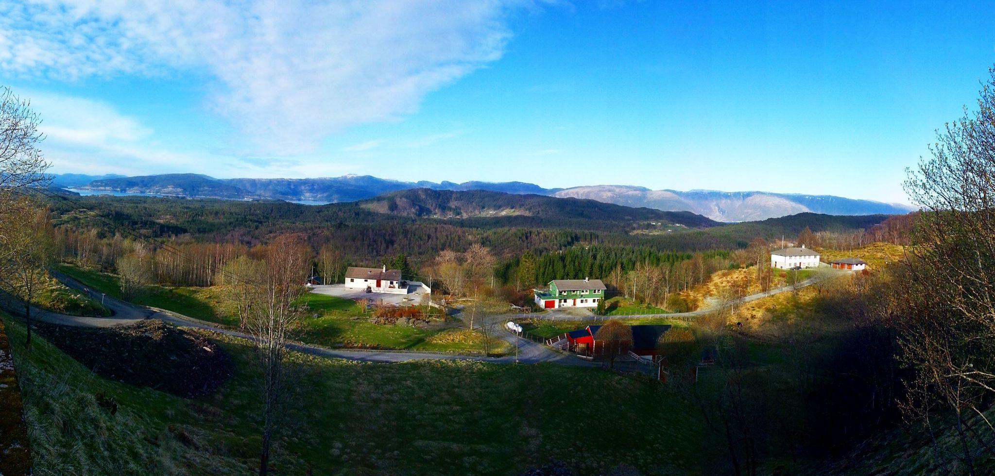 Birthplace by vidar.totland