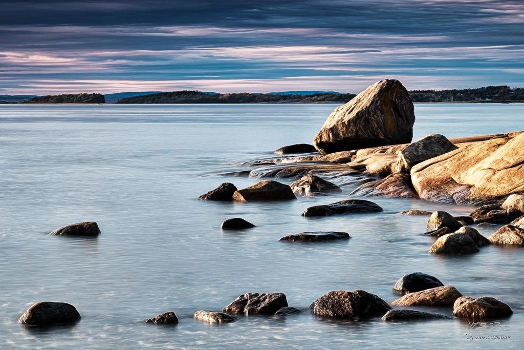 Saltholmen Norway by DirkRosin