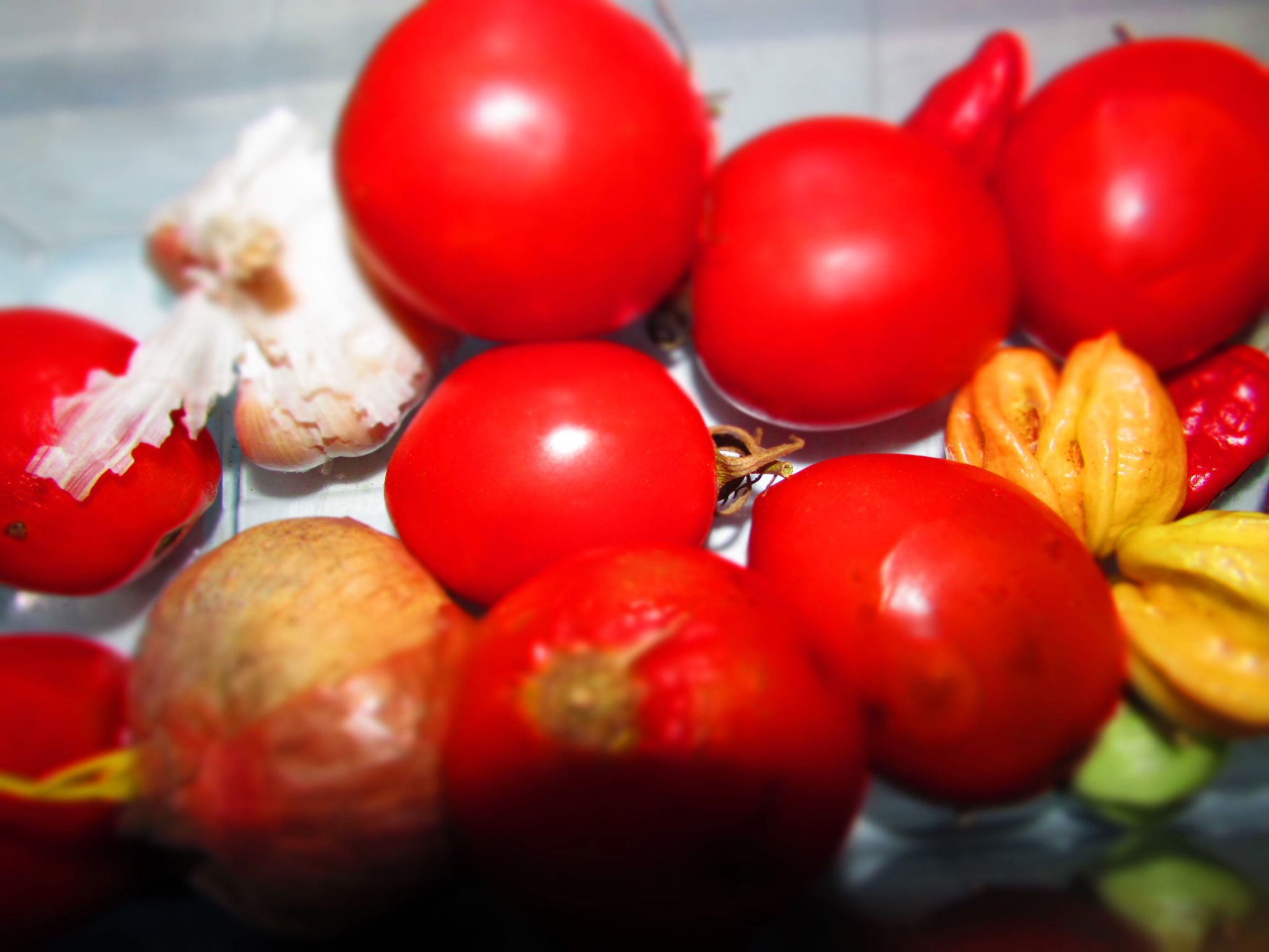 Vegetable by Axelle