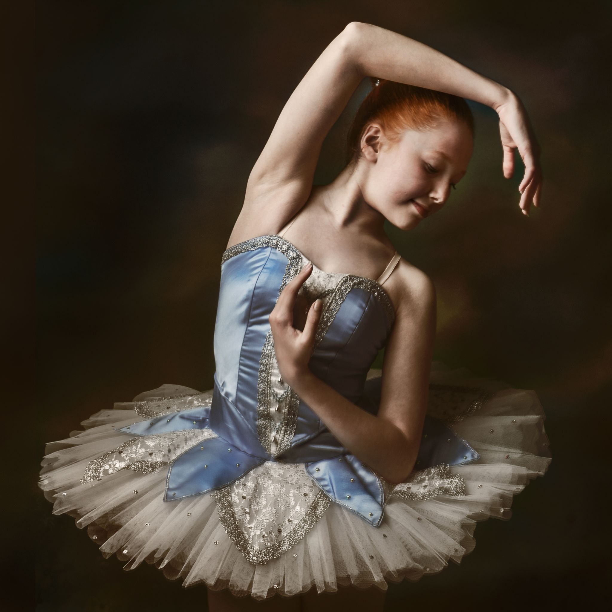 Darcie the ballet star by Jules by jules.hunter
