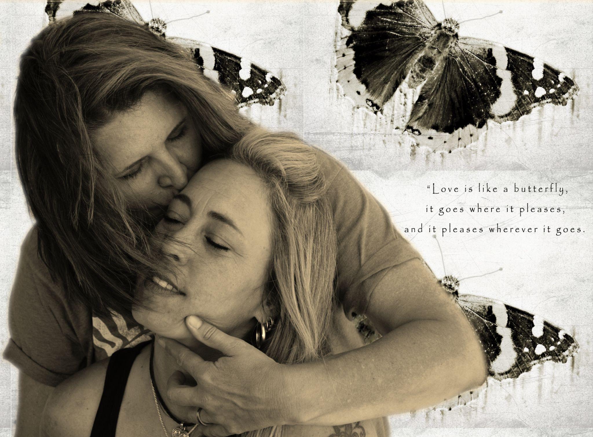 Love is Love by lne.kirkes