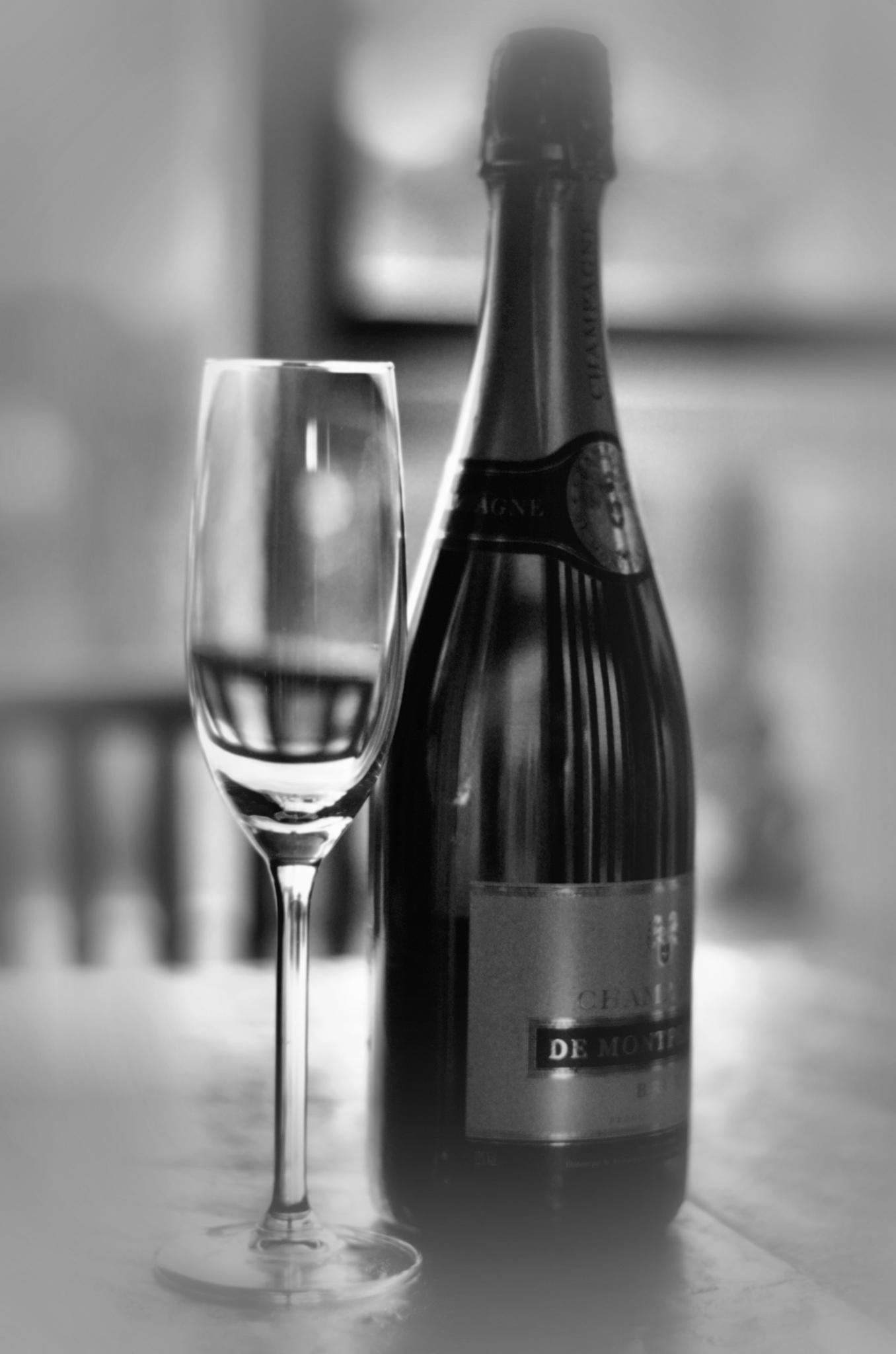 champagne by barry.vandelaar