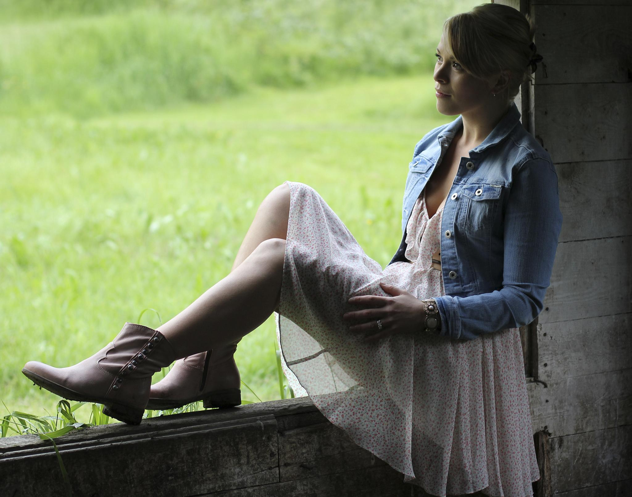 Country Girl by kelly.markowski.7