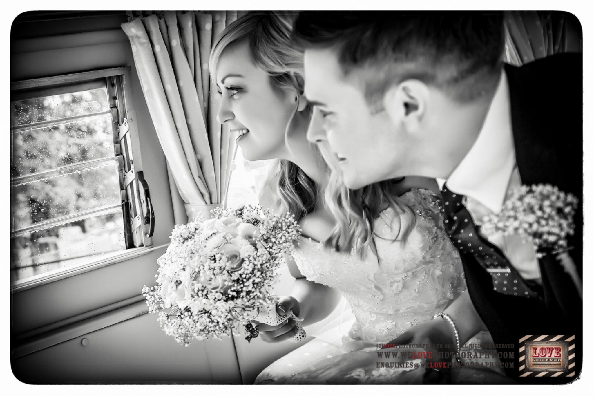 Amy&Paul's Wedding by caroline.daryanani