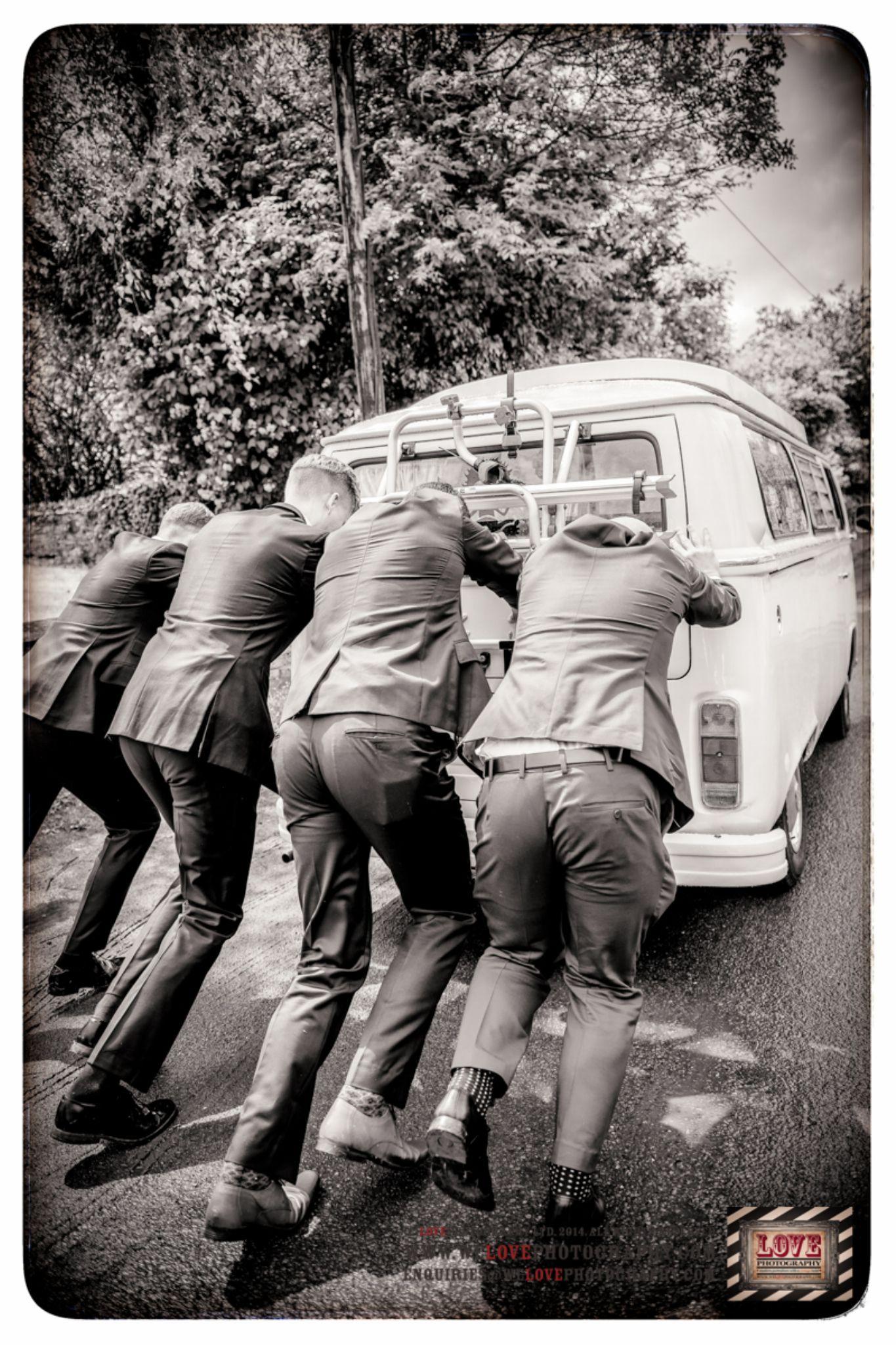 Amy&Paul's wedding by caroline.daryanani