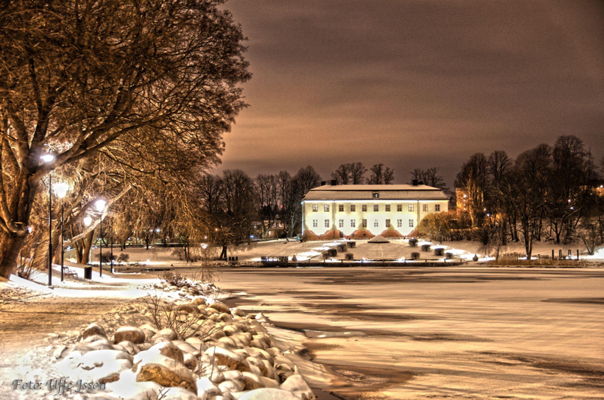 Edsbergs Castle 2013 by uffejsson