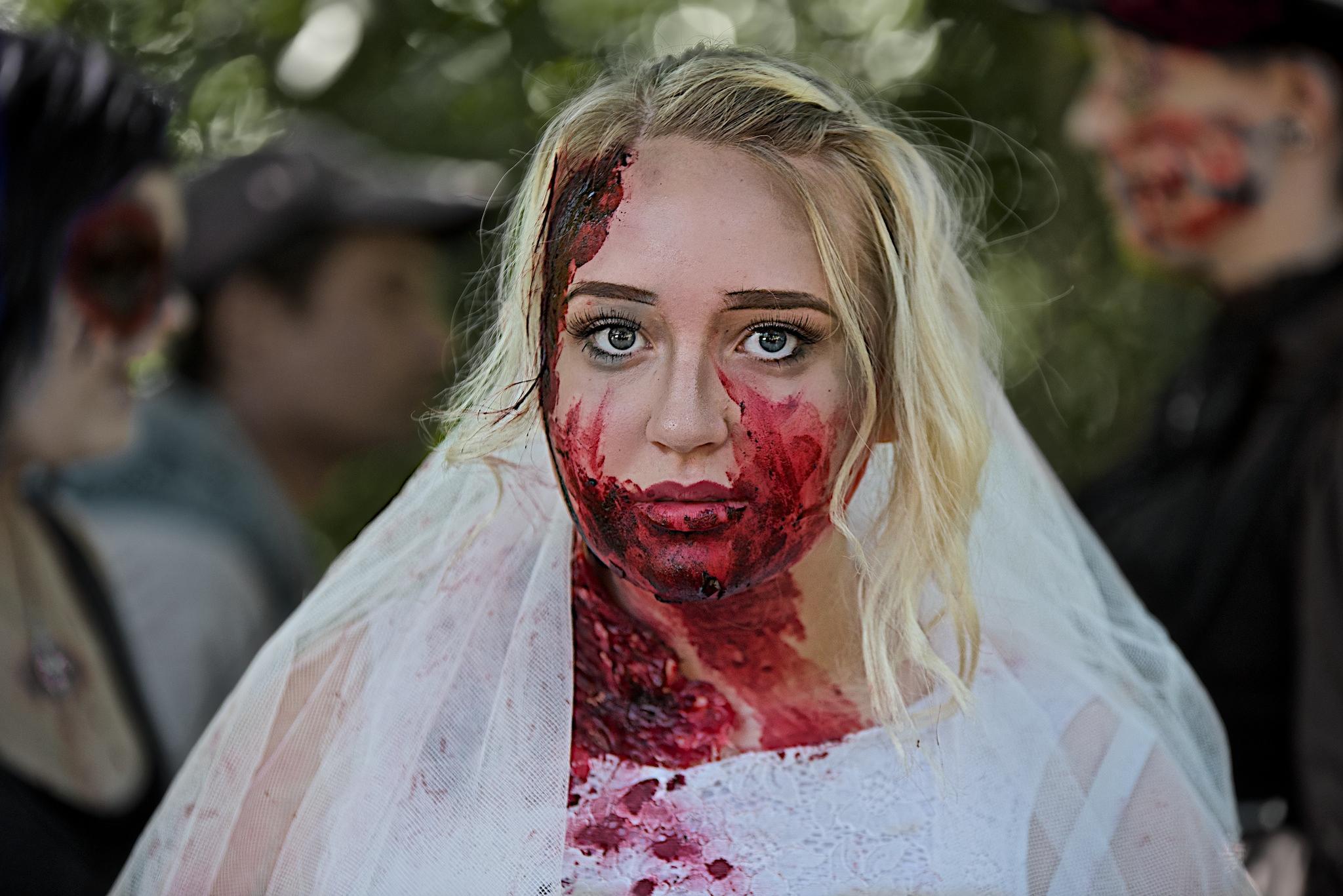 Zombie by uffejsson