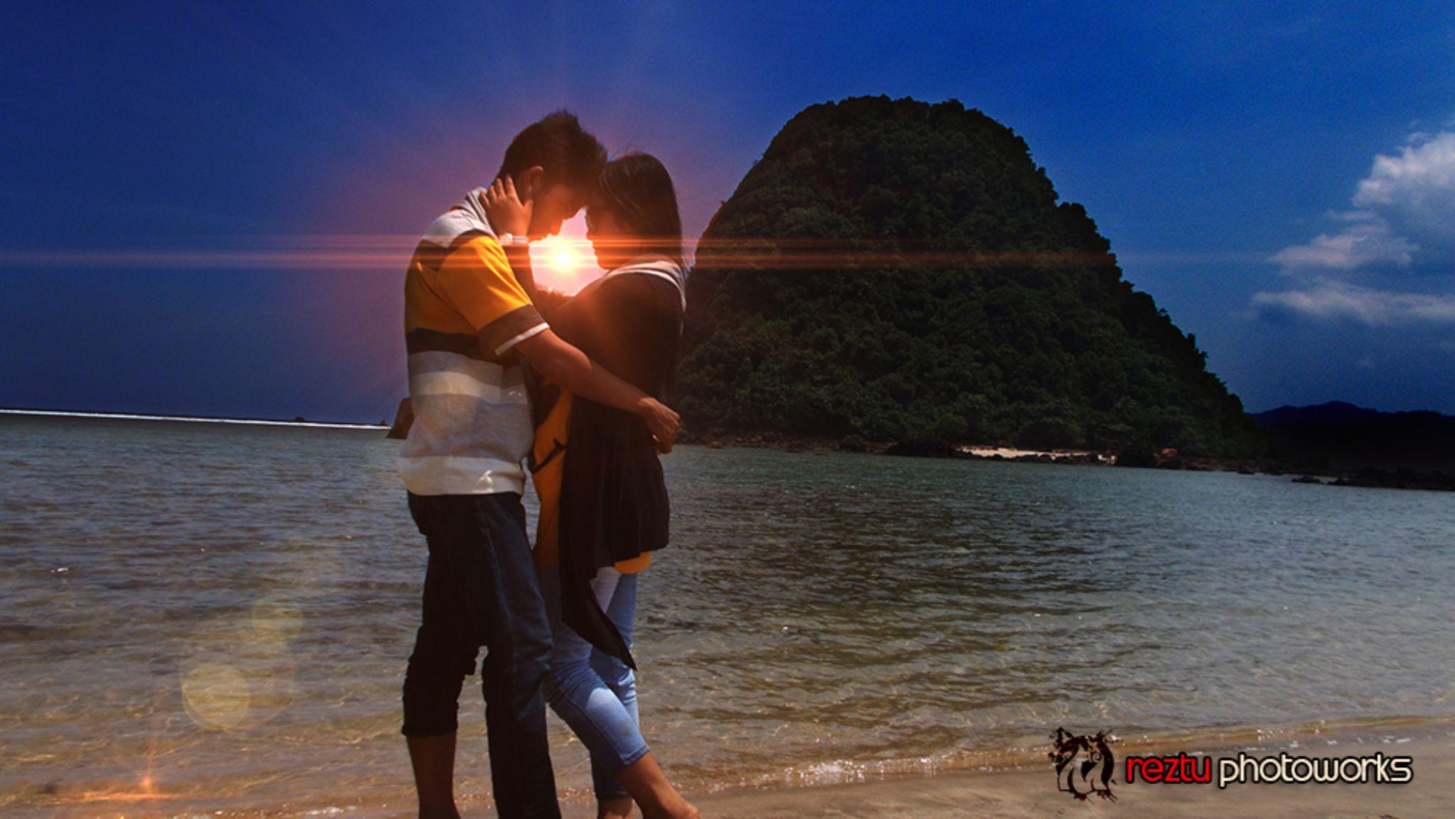 Wedding Sun PM by Reztu Photoworks