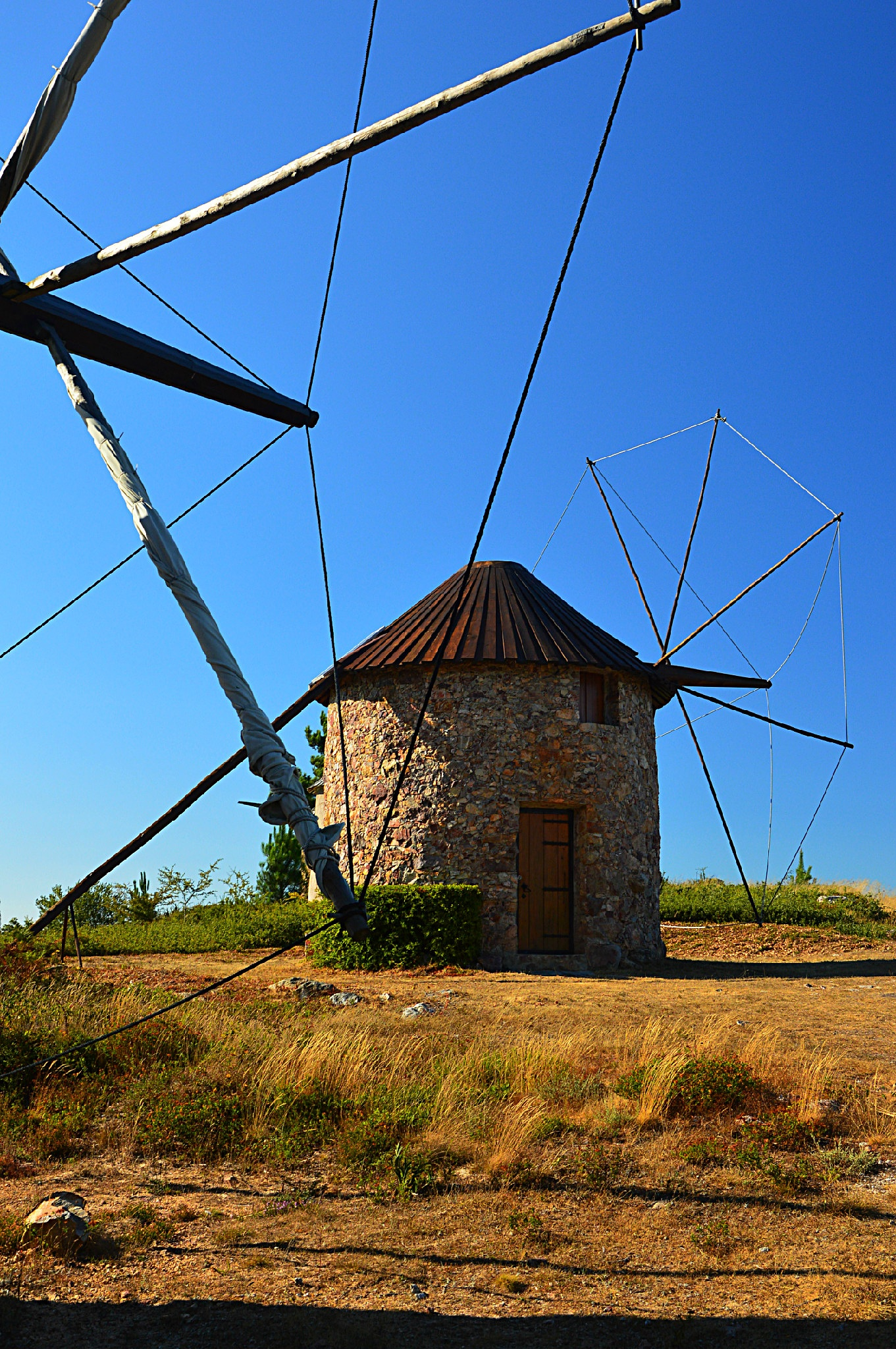 Windmills by pedrocampos-adv