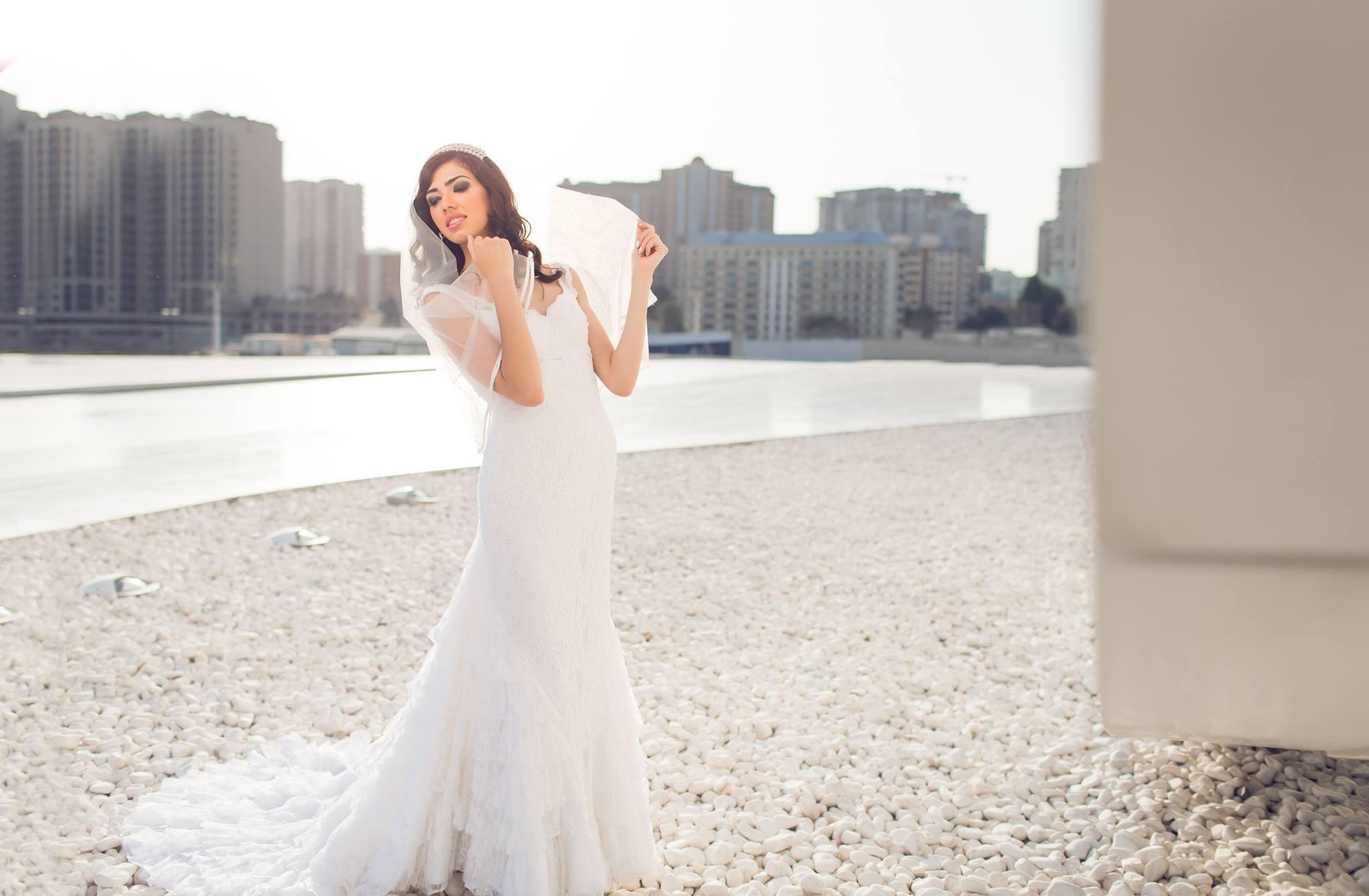 marriage by Farida Groennesby