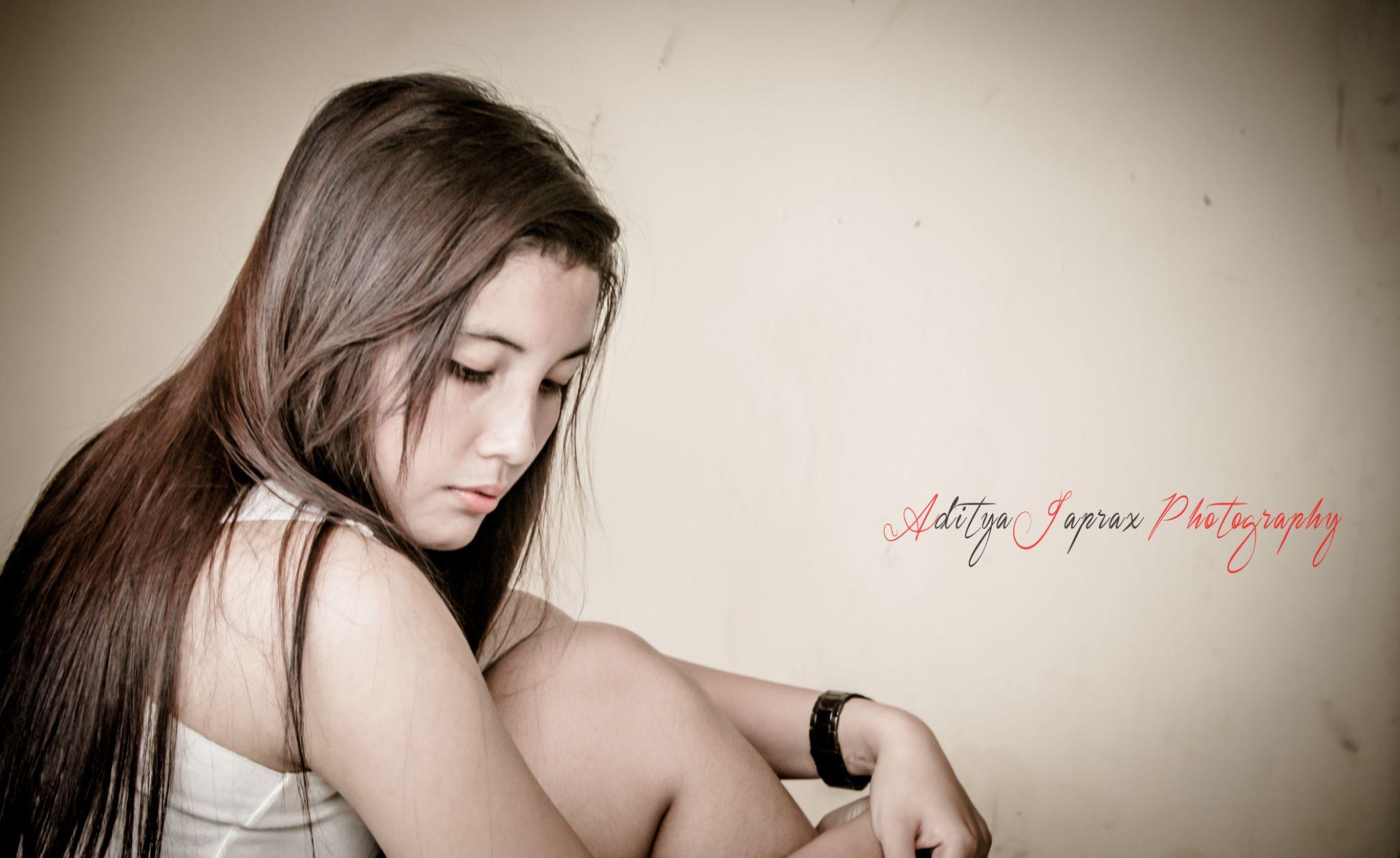 Dreamy Princess by Aditya Japrax