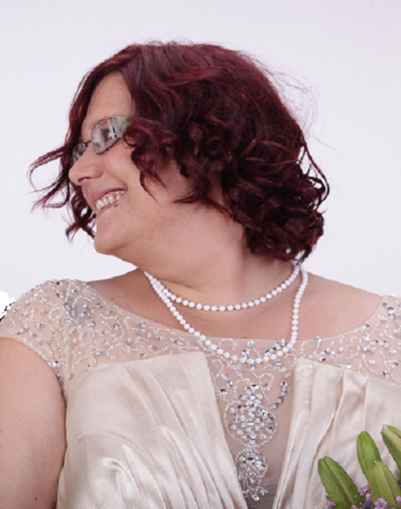 The Wedding by NinaHogrebe