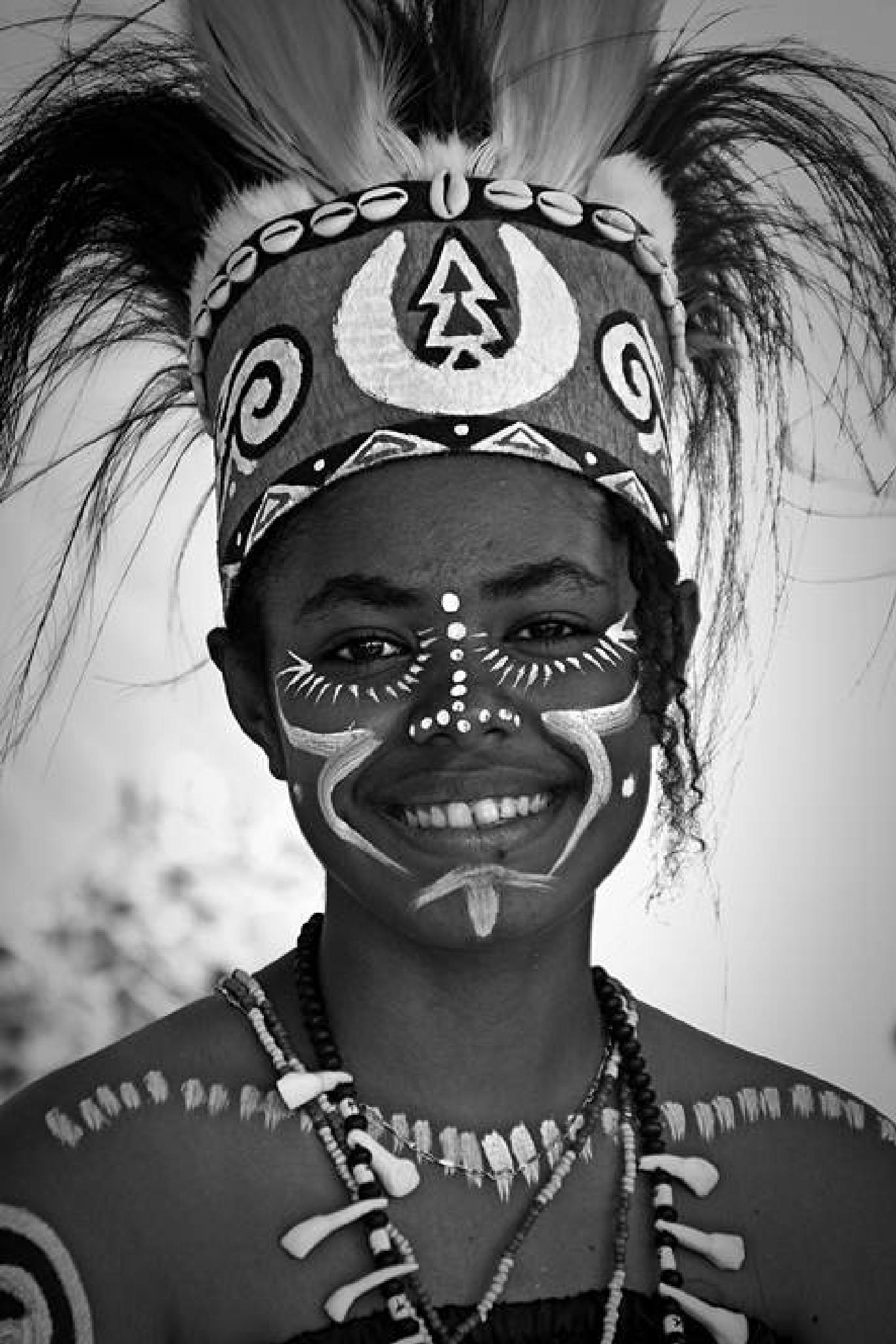 Papua Culture West Papua by Lucky Matui