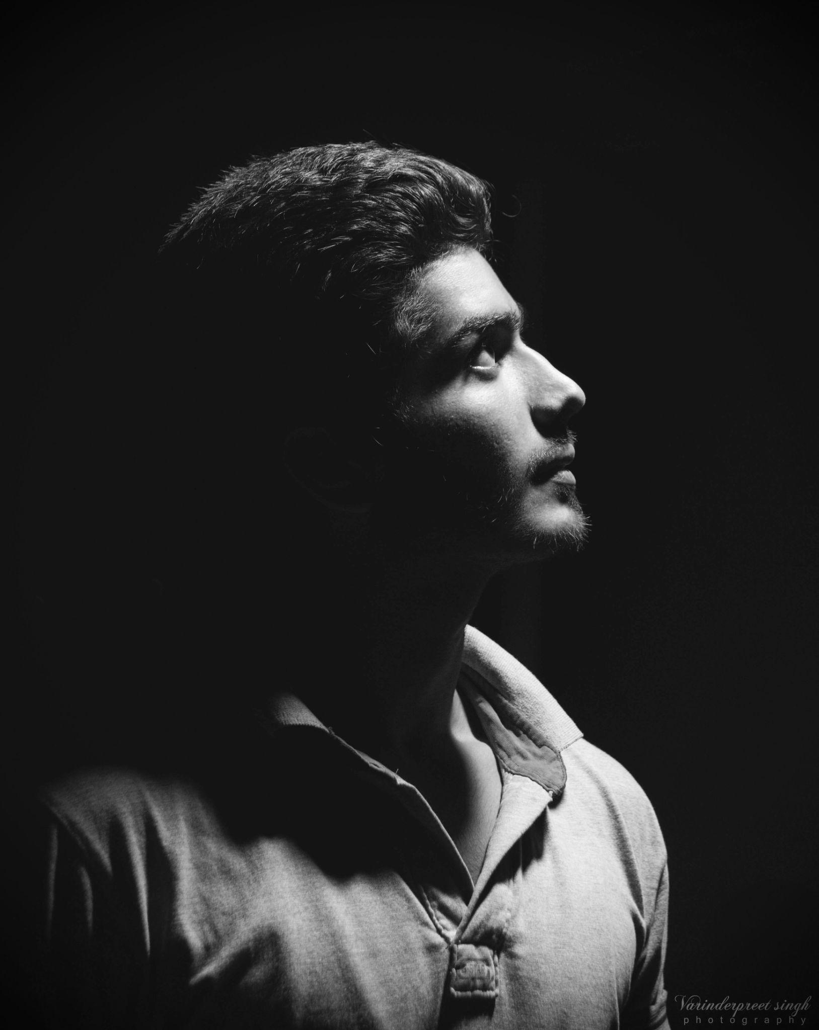 The Hope by Varinderpreet Singh
