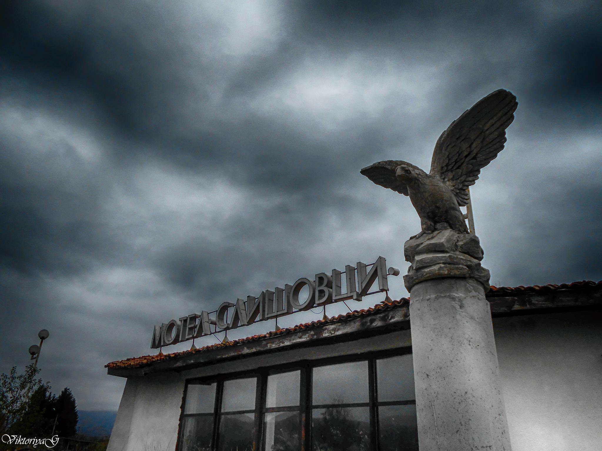 Motel Slishovtsi by Viktoriya Georgieva