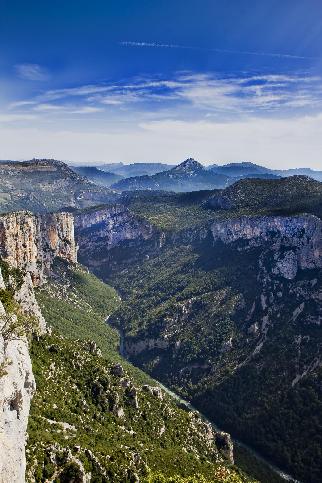 Verdon 2013 © by fabio.forneris