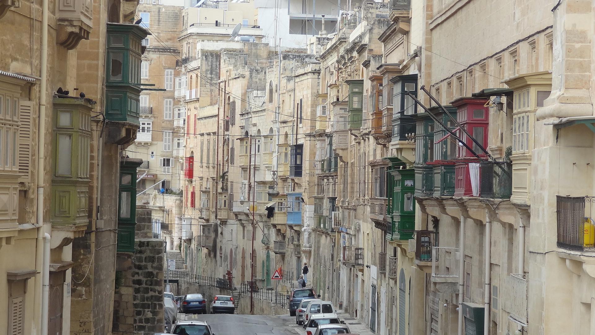 Malta 1 by Simeon Stoichkov