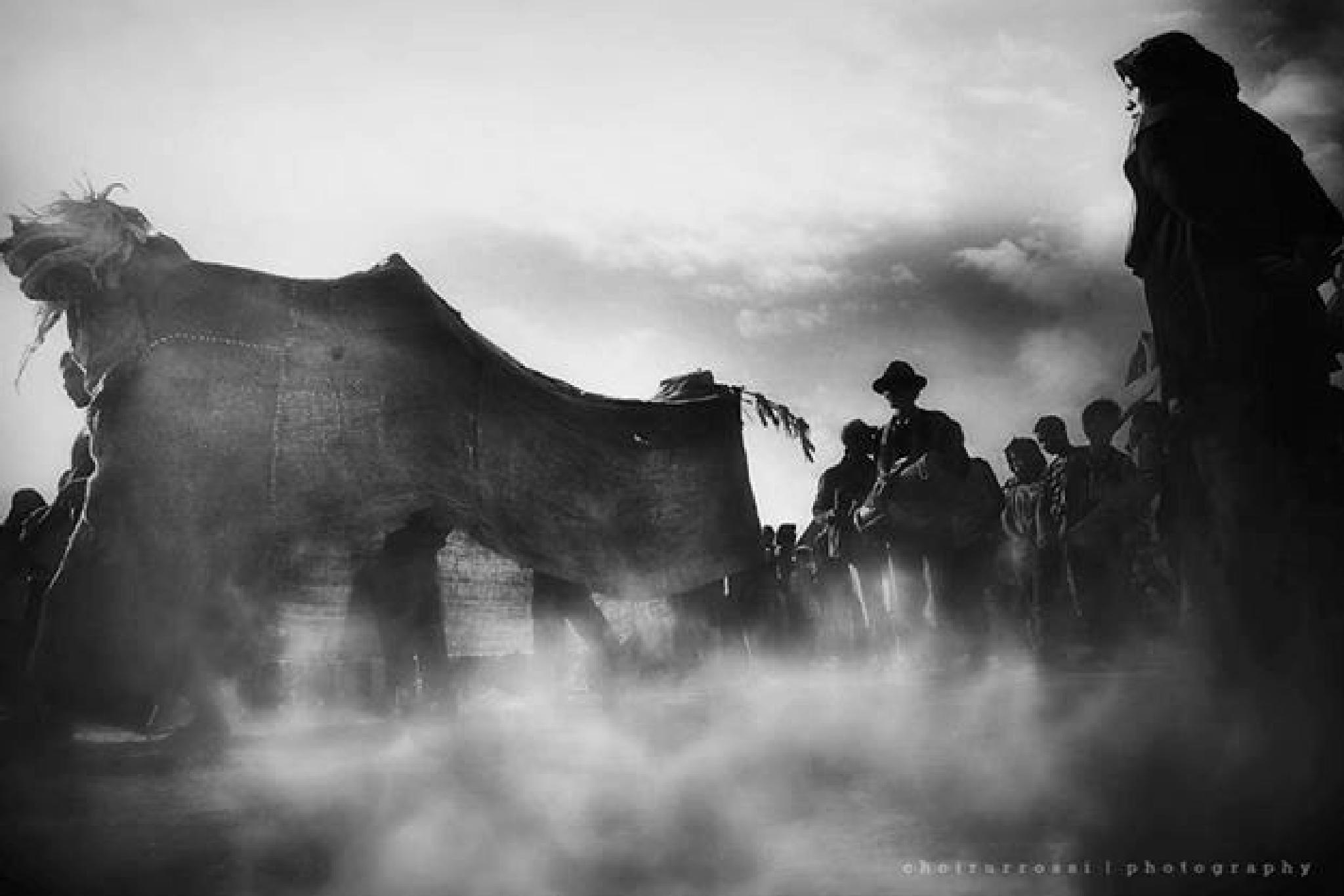 carnival by choirurrossie