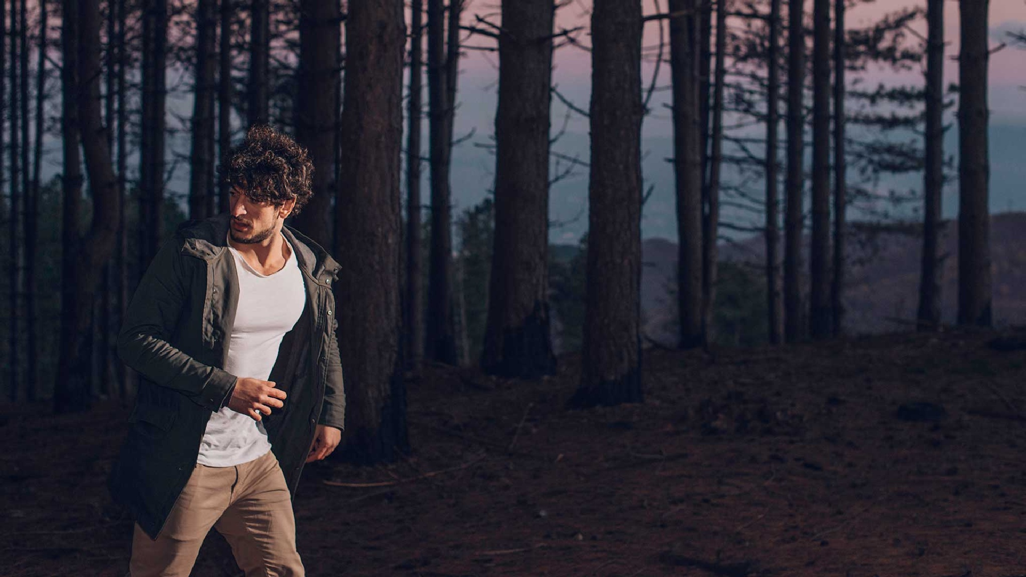 Running by Luca Di Biase Fotografo