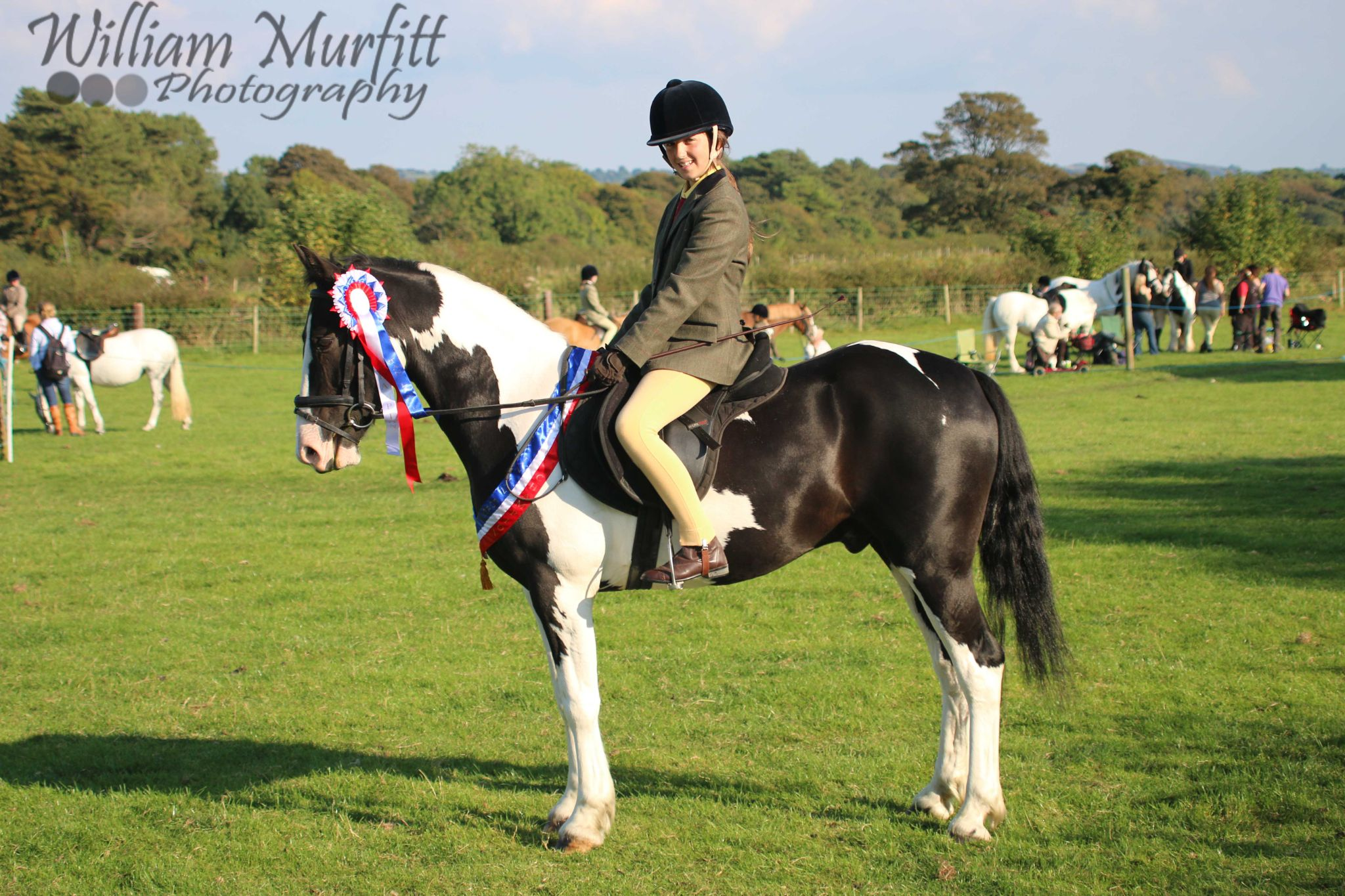 A Proud Champion by william.murfitt