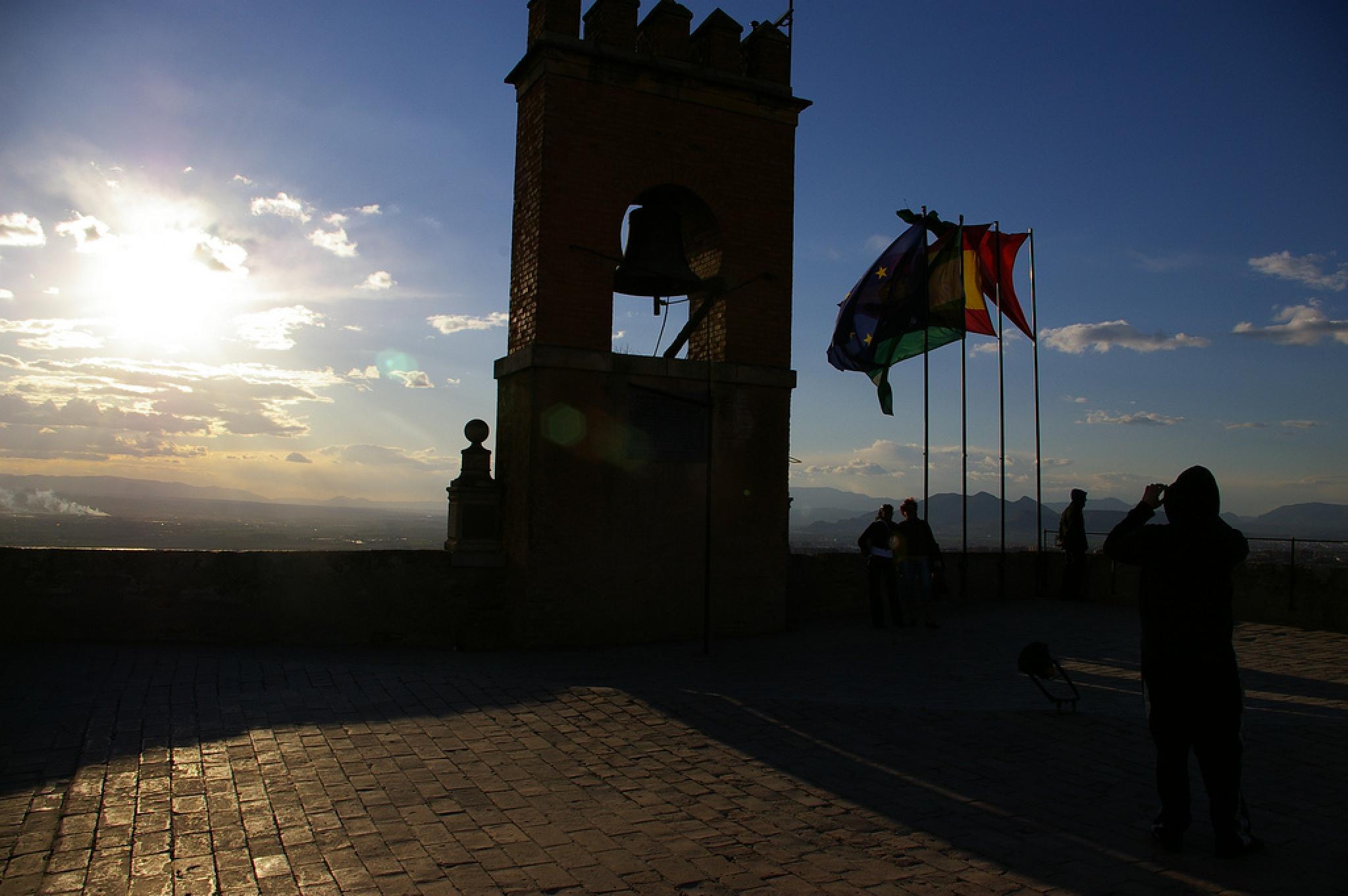 Granada by maurizia.natale