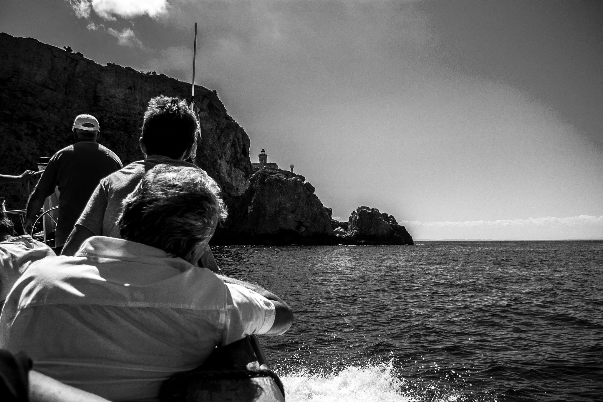 boat trip by maurizia.natale