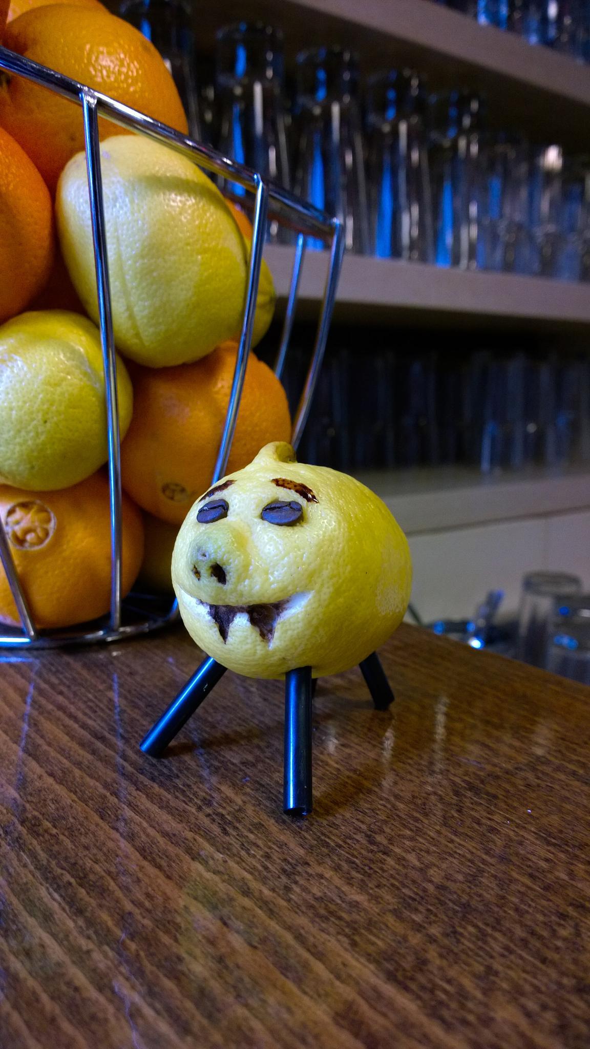 Lemonpig by S2par
