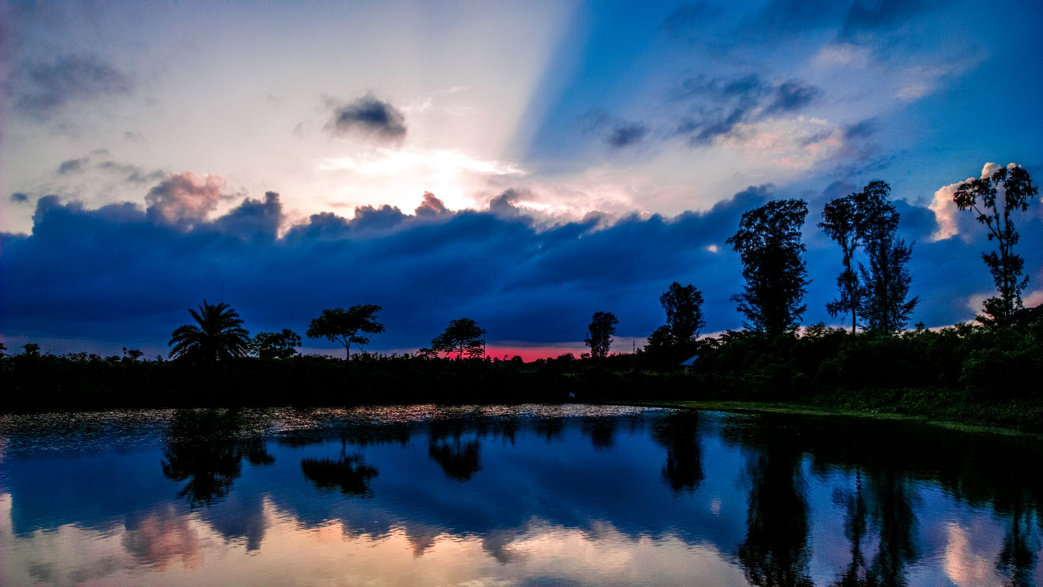 The Last Light by tanvirul.sani