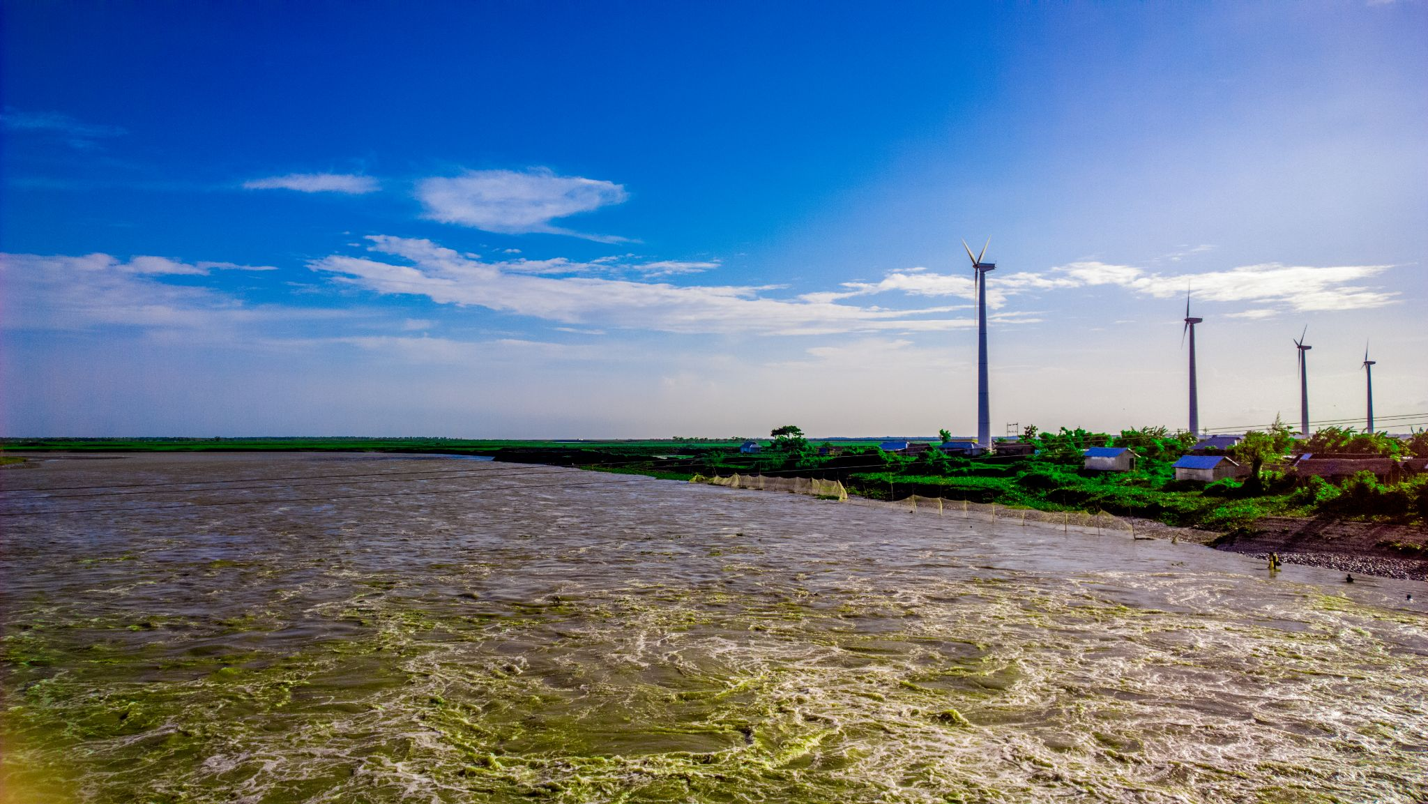 Wind Tower by tanvirul.sani